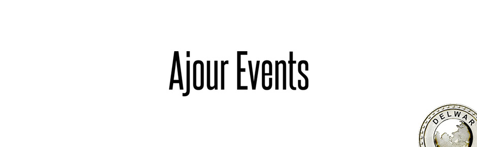 Ajour Events
